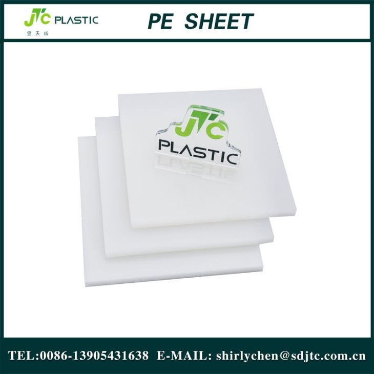Eco Friendly Hdpe Sheets