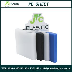 PE Sheet That Has Good Low Temperature Resistance,good Chemical Stability