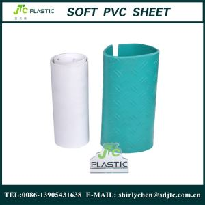 Soft Plastic Clear PVC Transparent Curtain Sheet Roll