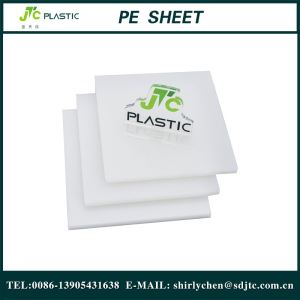 The PE Sheet That Has Good Small Water Imbibition, And Excellent Electrical Insulation Properties